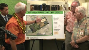 Accessory dwelling units on Oahu ADU By owner built drafting service. Residential design and permitting on Oahu, Hawaii.