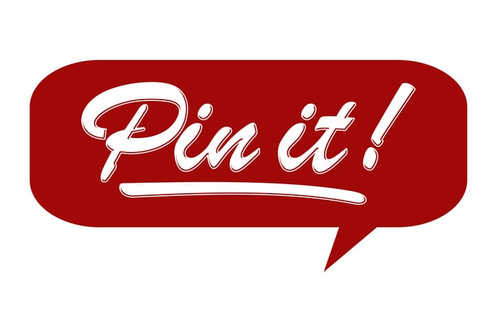 Pin it! home improvement boards
