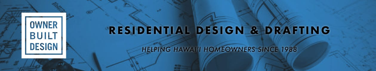Hawaii Drafting Service ~ (808) 383-4632