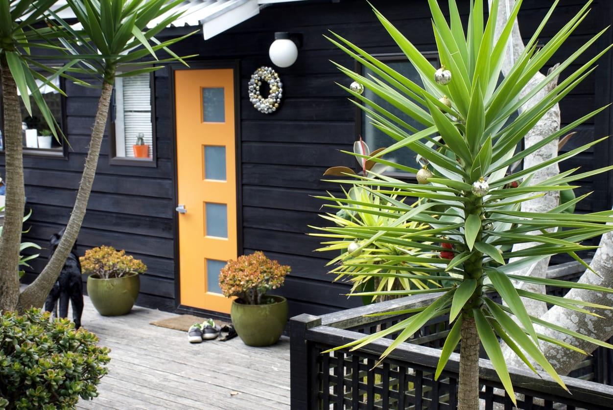 design your front door