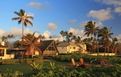 building and remodeling in Hawaii