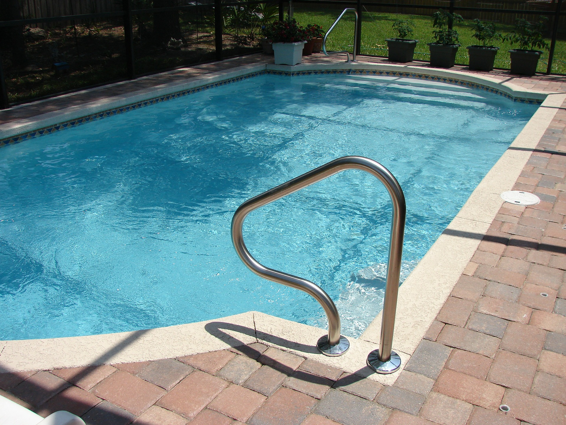 building a pool in hawaii owner built design