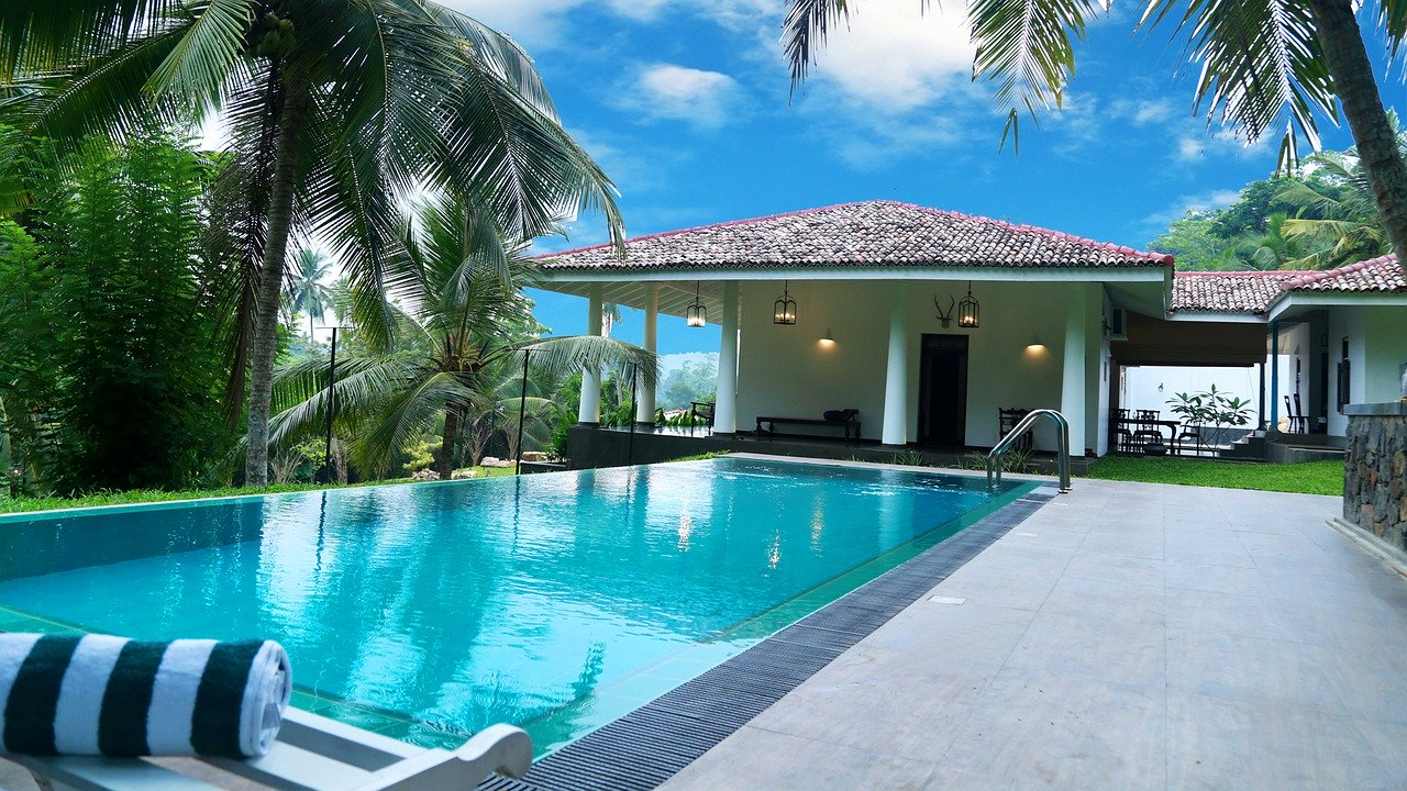 design inground pool oahu home