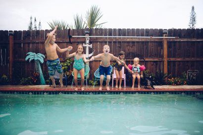 swimming pool contractor in oahu