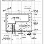 Erosion and Sediment Control site plan